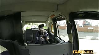 Helpless Girl Fell into Arms of Fake Taxi Driver